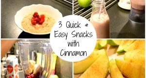 3-Quick-Easy-Snacks-with-Cinnamon-JennyIzabella