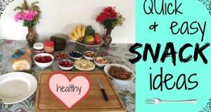 Easy-Snack-Ideas