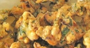 How-to-prepare-Palak-Spinach-Pakoda-Deep-fried-snacksfunny-hot-recipesindian-recipes
