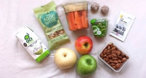 10 Great Snack Ideas For Your Handbag