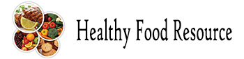 Healthy Food Resource
