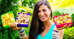 Choose Raw Food For Healthy Snacks