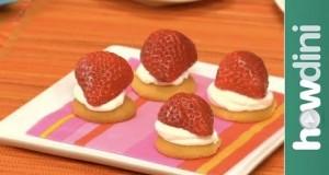 Creative Ideas For Healthy Kids Snacks