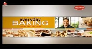 everyday BAKING – blueberry tart – rustic nectarine tart – pear tart