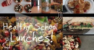 Healthy and Delicious School Lunches