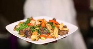 Healthy Dinner Ideas   Protein Stir Fry