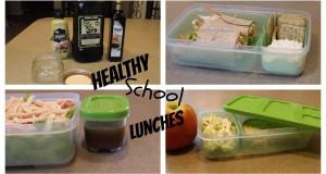 Healthy School Lunches | Rotisserie Chicken | Jaylynn Phillips