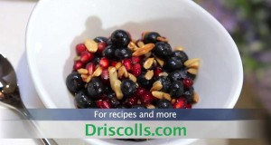 Healthy Snack Ideas For Mid Afternoon