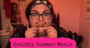 Healthy Summer Meals!