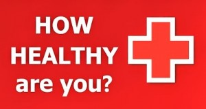✔ How Healthy is Your Lifestyle?
