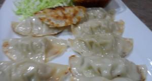 Pan-Fried Dumplings Recipe