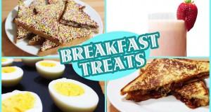 Quick Healthy Breakfast Ideas For Kids
