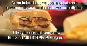 The Snack Food Revolution