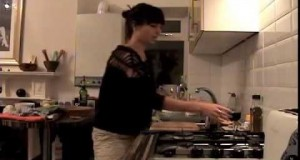 Zuza Zak's Weeknight Dinners: Parisian-style Warm Asparagus Salad